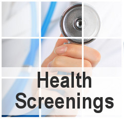 Health Screening Schedules from Rocky Mountain Family Physicians